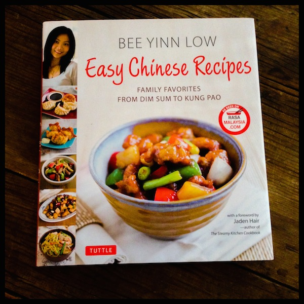 Easy Chinese Recipes | Review by Recipe Renovator