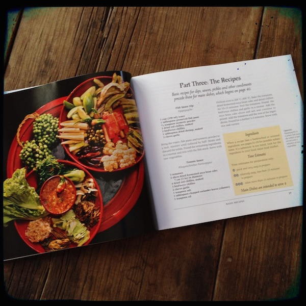 Cookbook review: The Food of Myanmar | Recipe Renovator