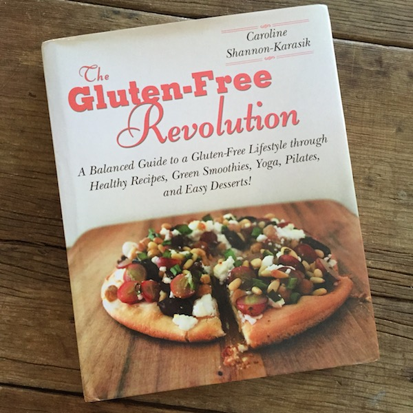 Review: Gluten-Free Revolution by Caroline Shannon-Karasik | Recipe Renovator
