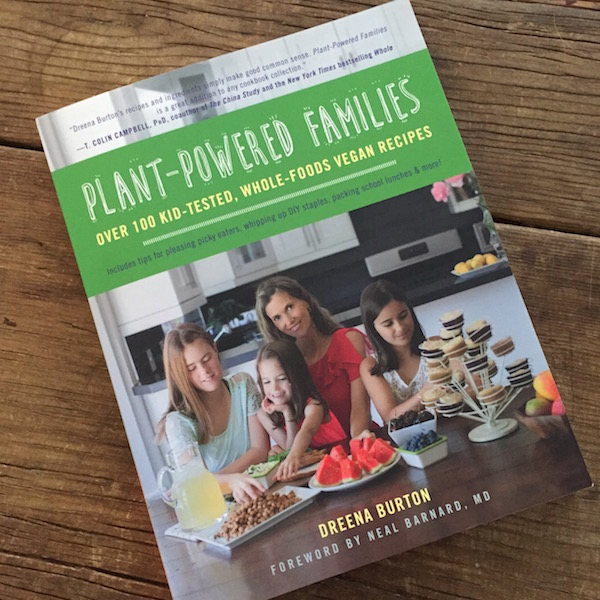 Review of Plant-Powered Families by Dreena Burton | Recipe Renovator