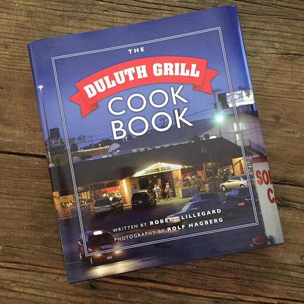 Review | The Duluth Grill Cookbook | Recipe Renovator