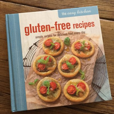 Review: The Easy Kitchen—Gluten-Free Recipes