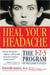 Heal Your Headache by Dr. David Buchholz | Interview with the author | The Migraine Relief Plan