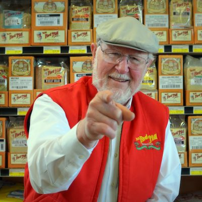 Bob Moore from Bob's Red Mill