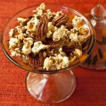Maple Pecan Glazed Popcorn | Recipe Renovator