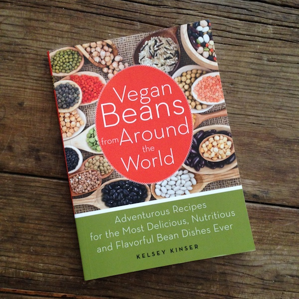 Cookbook review | Vegan Beans | Recipe Renovator
