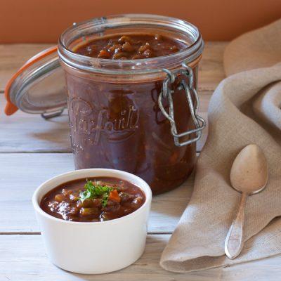 Italian Veggie Detox Soup from Recipe Renovator | Gluten-free, vegan, paleo, low-sodium