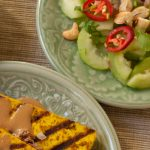Spicy Thai cucumber salad | Recipe Renovator