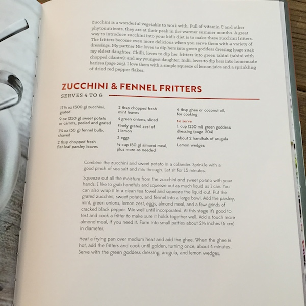 Cookbook review: The Paleo Chef by Pete Evans   Recipe Renovator