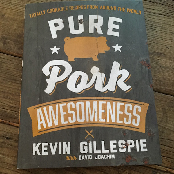Review: Pure Pork Awesomeness by Kevin Gillespie | Recipe Renovator