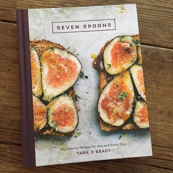 Review | Seven Spoons by Tara O'Brady | Recipe Renovator