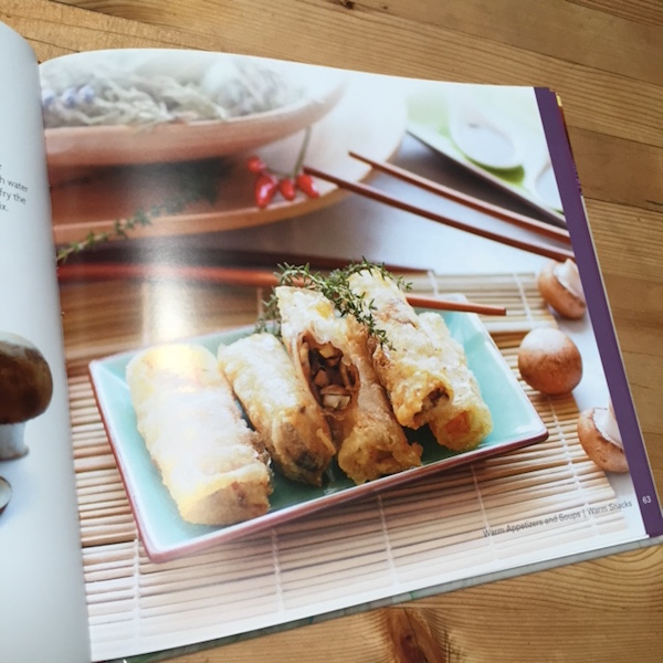 Cookbook review: Aroma Kitchen | Recipe Renovator