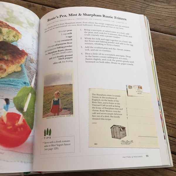 Cookbook review | Leon Fast Vegetarian by Jane Baxter and Henry Dimbleby | Review by Recipe Renovator