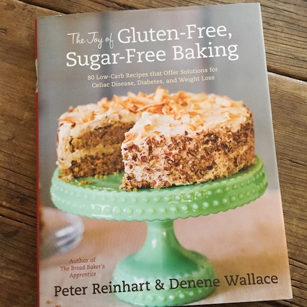 Review Joy of GlutenFree SugarFree Baking