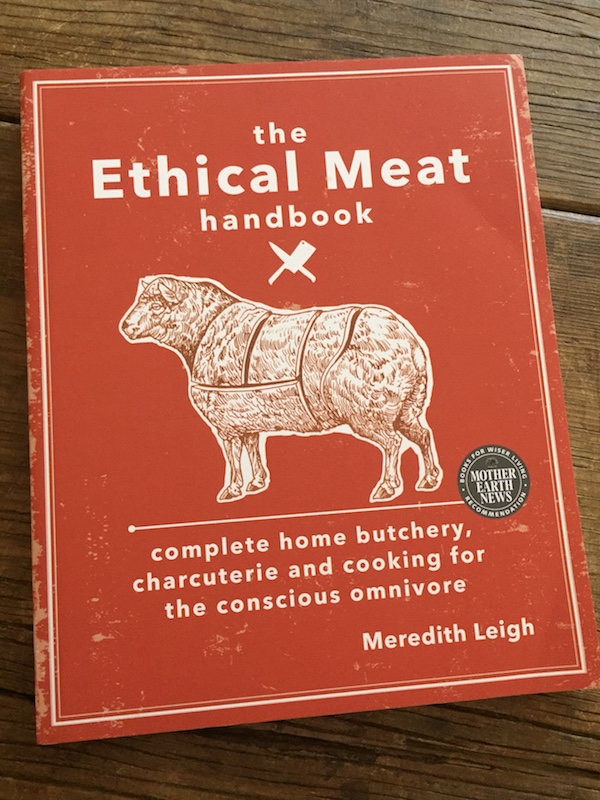 Book review: The Ethical Meat Handbook