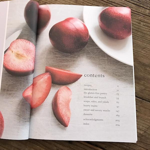 Review of Gluten-Free for Good by Samantha Seneviratne | Recipe Renovator