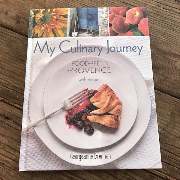 Cookbook review: My Culinary Journey