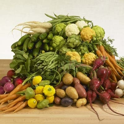 Featured product: Melissa's Produce Baby Vegetables